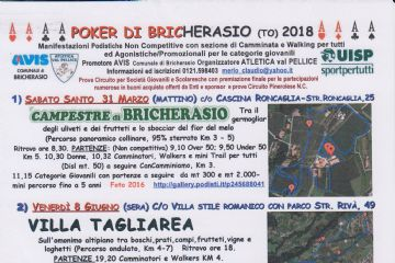 Poker di Bricherasio